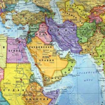 Монархии Персидского залива ищут защиты и покровительства у США от Исламской Республики Иран