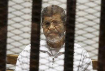 Мухаммед Мурси приговорен к казни, всё решит слово муфтия