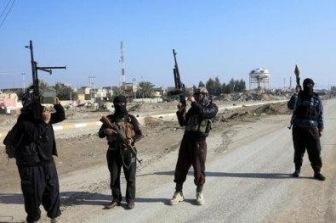 """""""Исламское государство"""" выбило иракскую армию из города Рамади"""