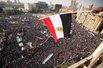 Египет: Казни на фоне войны «города» с «деревней»