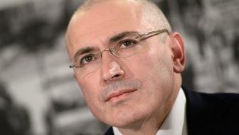 """Ходорковский назвал Чечню """"преступной группировкой"""" на службе у Путина"""