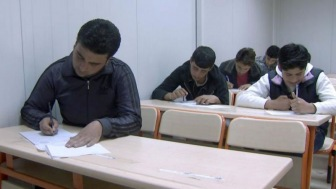Турция и Катар откроют университет для сирийских беженцев