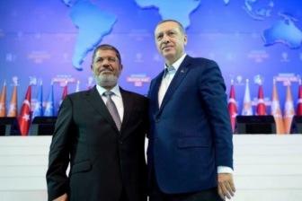 """""""Для меня президентом Египта был и остается Мурси"""" - Эрдоган"""