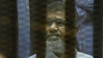 Суд над экс-президентом Египта Мурси перенесен