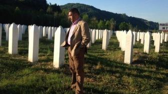 Спустя 20 лет раны Сребреницы все еще кровоточат