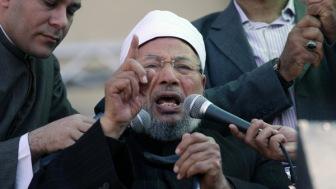 Шейх Аль-Кардави отверг вынесенный ему смертный приговор