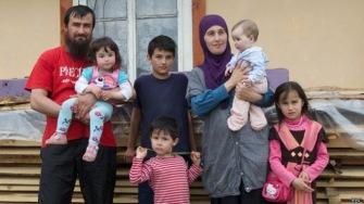 Шариат в Карпатах: крымские татары - салафиты в бойковском селе на Украине