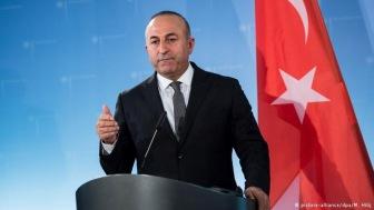 Глава МИД Турции: Действиям РФ на постсоветском пространстве нет оправдания