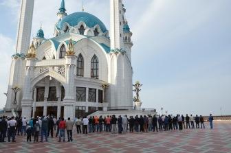 ДУМ РТ присоединяется  к запретам исламской литературы в России