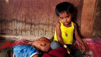 Парламент Мьянмы запретил мусульманкам рохинья часто рожать