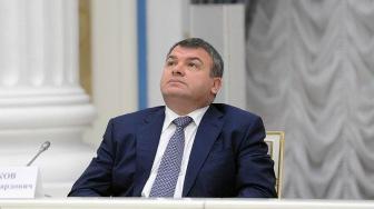 Все схвачено! Единороссы отказались проводить расследование в отношении Сердюкова