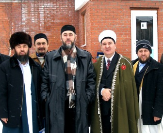Муфтий Тюмени: властям Ямала нужно осознать и исправить ошибку