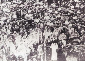 151 год геноциду черкесов. Русско-Кавказская война 1763-1864 годов