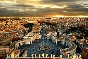 Ватикан нанес удар по сионистскому проекту в Палестине