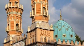 Мечеть Владикавказа разрушается. Министерство культуры РФ не видит проблемы
