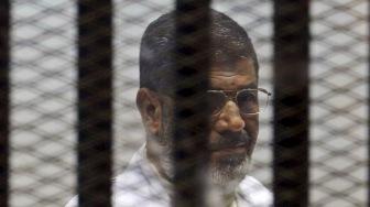 Приговор Мухаммеду Мурси огласят перед Рамаданом