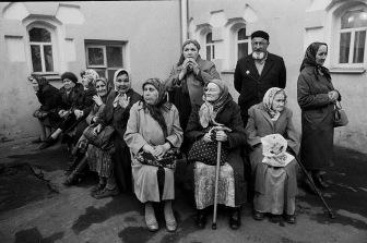 Жизнь московских мусульман-татар в 1980-е годы