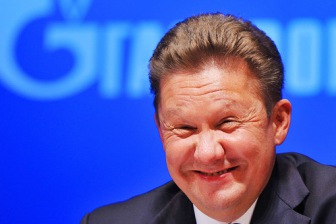 «Газпром» пугает Турцию новой трубой