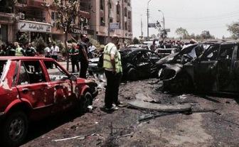 Под Каиром взорвали кортеж главного прокурора Египта