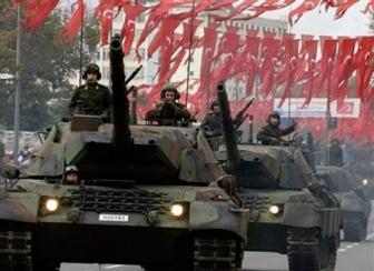 Турция готовит вторжение в Сирию