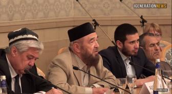 """Нафигулла Аширов: """"СМИ прослыли лжецами"""""""