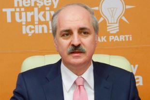 Нуман Куртулмуш: Беспорядки в Турции финансирует «ростовщическое лобби»