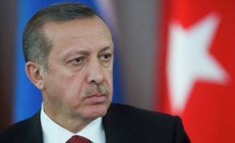 Турция никогда не позволит курдам создать свое государство - Эрдоган