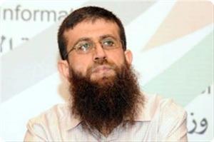 Узник сионизма Хадар Аднан: двадцать восьмые сутки голодовки