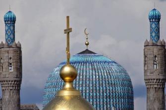 Минюст поищет иностранных агентов среди религиозных организаций