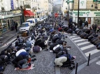 Ислам становится все популярнее среди норвежцев