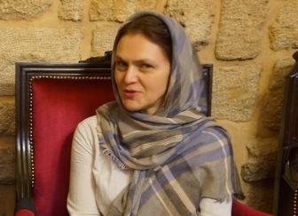 Надежда Кеворкова: Варю Караулову могут преследовать из-за принятия ислама