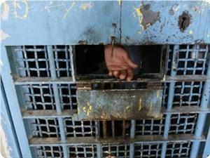 Абдулла аль-Баргути, осуждённый сионизмом почти на 2 тысячи лет, смог выйти в прямой телеэфир прямо из тюремной камеры