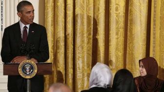 Ифтар в Белом доме, но не в Кремле (+ фото)