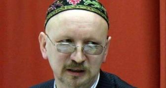 Умозаключения дельные, но мусульмане их неготовы слышать из уст Фарида Салмана