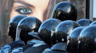 Свидетеля по делу об убийстве Бориса Немцова заминировал неизвестный спецназ