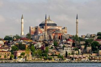 Страницы истории. Константинополь
