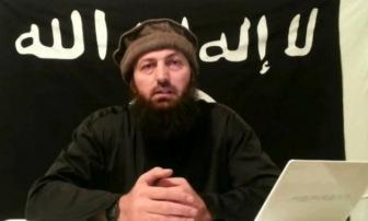 Абу Усман против «Исламского государства»