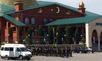Все подробности конфликта в мечети Хамзата Чумакова