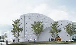 В Дании начали сбор средств на мега-мечеть