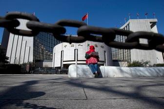 Китай испугался санкций против России