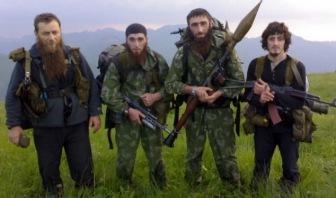 Имарат Кавказ уже стал частью Халифата
