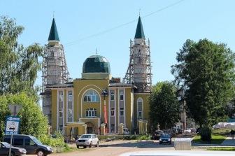 Мусульманская община Костромы подала в суд на администрацию города