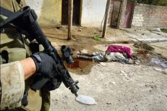 Ирак – десять лет хаоса