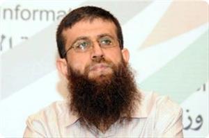 Международный Комитет Красного креста обеспокоен состоянием Хадара Аднана