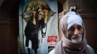1 доллар в подарок на Рамадан каждому египтянину от Ас-Сиси