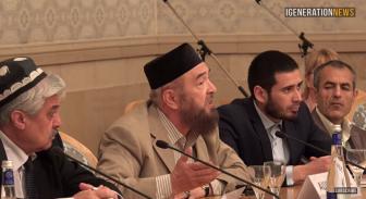 """Нафигулла Аширов: """"Дураки должны сидеть в дурдоме"""""""
