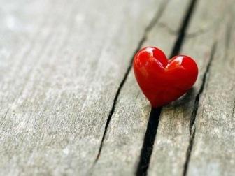 Вера в сердце?