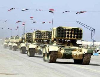 Российское оружие для шиитов