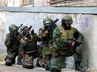 """О """"ликвидации в Нальчике 6 террористов"""""""