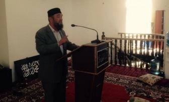 Сопредседатель Совета муфтиев России вступился за мечеть в Махачкале
